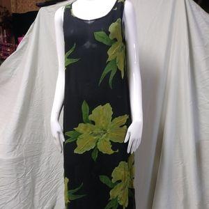 Beaded dress